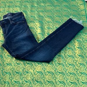 AG Adriana goldschmied Jeans